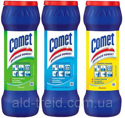 Средство для чистки Comet 475гр
