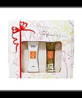Женский подарочный набор (Парфюмированная вода №35, 50 ml + бальзам для тела 120 ml)