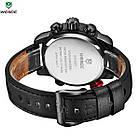 Мужские спортивные часы WEIDE WH-3401 Red, фото 5