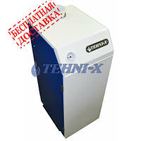 Газовый водогрейный котел Tehni-x АОГВ 10 кВт