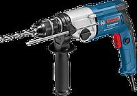 Безударная дрель Bosch GBM 13-2 RE