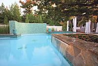 Плавательный Бассейн с водопадом Приватный Курорт