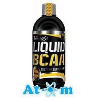 BCAA - Liquid BCAA - BioTech - 1000 мл
