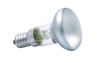 Лампа розжарювання рефлекторна 40R50/E14 230V GE