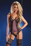Соблазнительный корсет с кружевными вставками Livia corsetti Sweetie