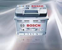Аккумулятор автомобильный Bosch S5 прав[+] 12V 85Ah 800A (315*175*175)