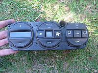Блок управления климатконтролем ECCJ2900 Opel Vectra B, фото 1
