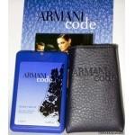 Мини парфюм Giorgio Armani Armani Code 20 мл