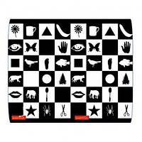 Игровой коврик По Доману 1,8х1,5м BabyPol
