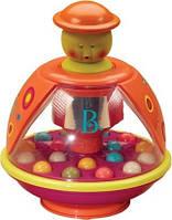 Развивающая игрушка Battat ЮЛА-МАНДАРИНКА (BX1119Z)
