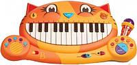 Музыкальная игрушка Battat КОТОФОН (BX1025Z)