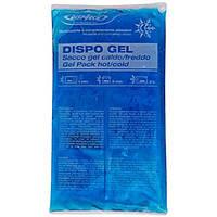 Dispotech Dispotech Гелевый компресс горячее/холодное, 11х26 см