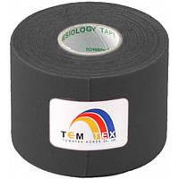 Towatek Korea Кинезио тейп TemTex 5см х 5м (черный)