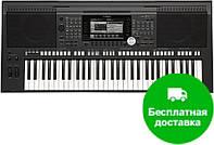 Синтезатор Yamaha PSR-S970 (+блок питания)