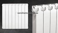 Радиатор отопления биметаллический  SIRA RS 300*95*40 bar