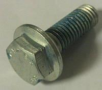 Болт (винт) M10 x 25 mm для крепления штатной металлической защиты двигателя GM 2000116 2003082 2003042 2000054 11098581 11093561 11103251 11101051