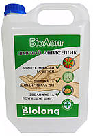 БиоЛонг «Кожаный антисептик » 5л