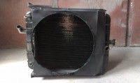 Радиатор водяной для погрузчиков LongGong CDM833