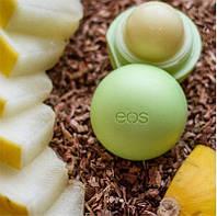 Бальзам для губ eos- honeysuckle honeydew (жимолость+дыня)