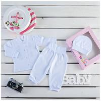 Комплект для девочек ТМ Фламинго, интерлок (артикул 681-204)