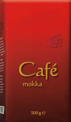 Кофе молотый Cafe Mokka 500гр. Германия