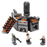 LEGO Star Wars Звездные воины Камера карбонитной заморозки Carbon-Freezing Chamber 75137