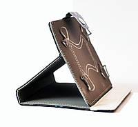 Обложка откидная вбок для Samsung Galaxy Tab 3 Lite 7.0