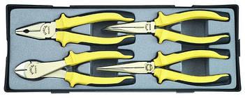 Наборы шарнирно-губцевого инструмента