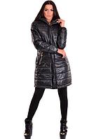 Пальто стеганное MONCLER 431 (КЭТ)