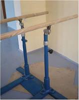 Брусья гимнастические параллельные (мужские), фото 1
