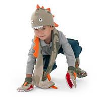 Шапка Kidorable Динозавр