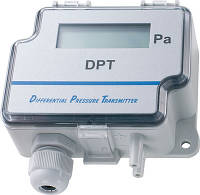 Датчик давления DPT2500-R8-D