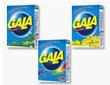 Стиральный порошок Gala 400 гр, фото 2