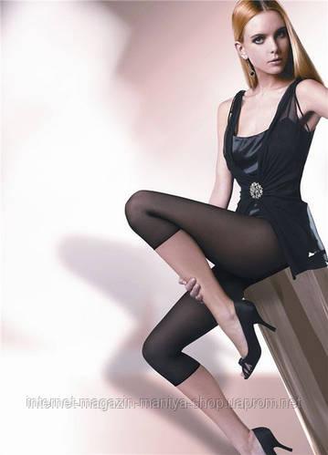 Capri - леггинсы для женщин гладкие 40 DEN