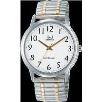 Часы Q&Q VY24J404Y оригинал классические наручные часы, фото 2