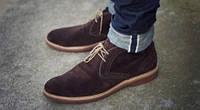 Какие мужские туфли сейчас в моде?