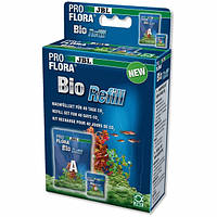 JBL ProFlora bio Refill - сменные компоненты для bio CO2-систем JBL