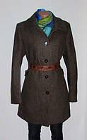 Полушерстяное Пальто от H&M р. 48-L Качество