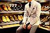 Какие мужские туфли выбрать на осень?