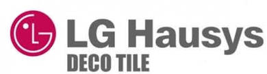 LG Hausys Decotile - Клеевая Виниловая плитка