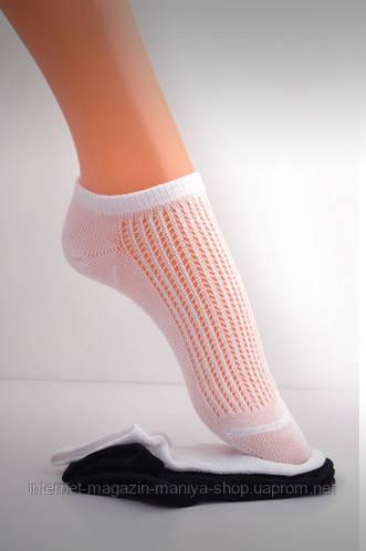 ЖЕНЩИНА - женские ноги, кружево W002