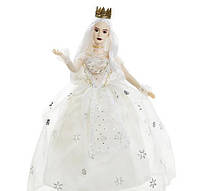 Disney Alice in Wonderland 11.5 inch Classic Fashion Doll - White Queen