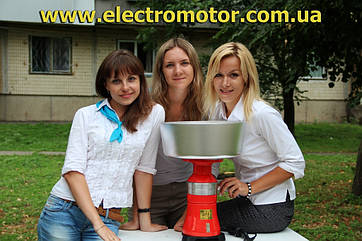 Сепаратор Мотор Сич СЦМ-100 15