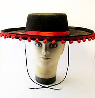 Шляпа - Сомбреро