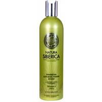 Шампунь Объем и уход для всех типов волос Natura Siberica ,400 мл