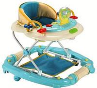 Ходунки детские ТМ Baby Tilly 8902 Blue