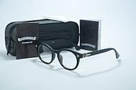 Оправа ,имиджевые  очки  Chrome Hearts 9189 С 6