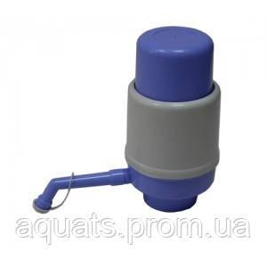 Механическая помпа для розлива воды
