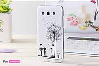 Чехол для Samsung i8552 Galaxy Win Duos  1