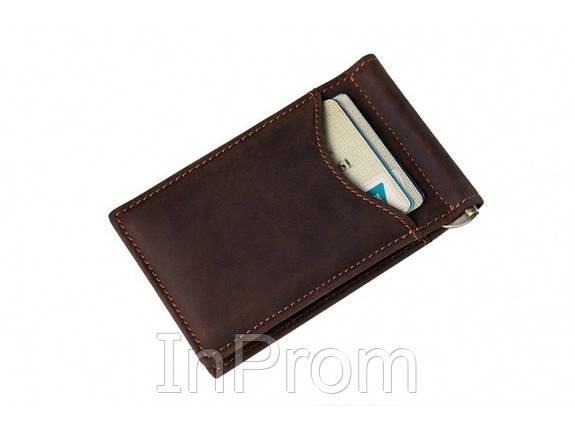 Зажим для денег Zelous, фото 2